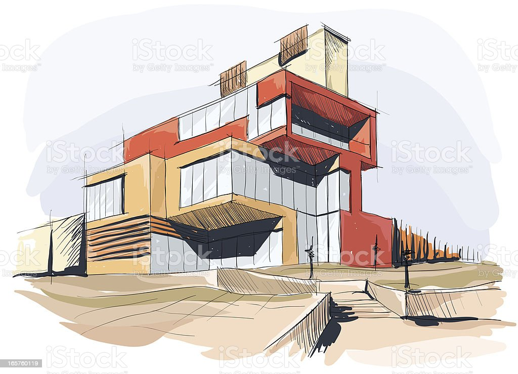 Dise O Arquitectonico Dise O En El Mundo
