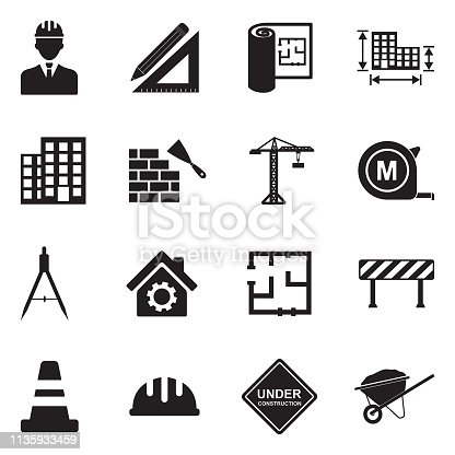 Building, Worker, Job, City