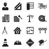 Building, Worker, Job, City