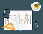 Vector Architecture Concept
