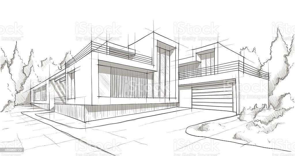Architektur Lizenzfreies architektur stock vektor art und mehr bilder von architektur