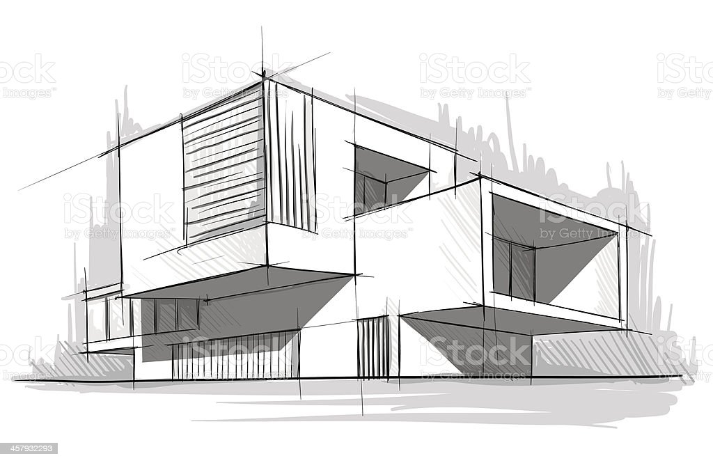 Architecture Royalty Free Stock Vector Art Amp More Images Of