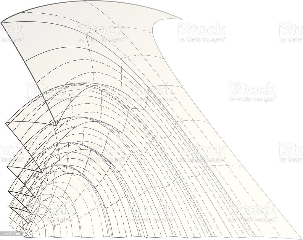L'architettura larchitettura - immagini vettoriali stock e altre immagini di accuratezza royalty-free