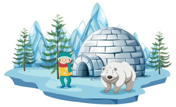 397 Igloo Clipart Illustrations Royalty Free Vector Graphics Clip Art Istock Here you can explore hq igloo transparent illustrations, icons and clipart with filter setting like size polish your personal project or design with these igloo transparent png images, make it even more. 397 igloo clipart illustrations royalty free vector graphics clip art istock
