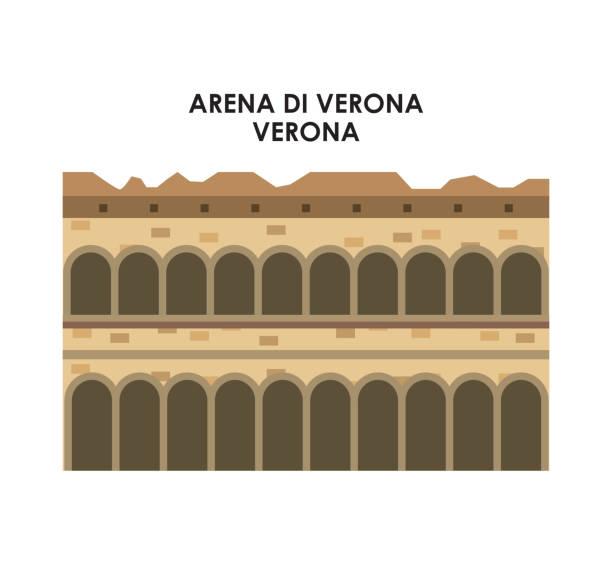 Best Verona Illustrations, Royalty-Free Vector Graphics ...