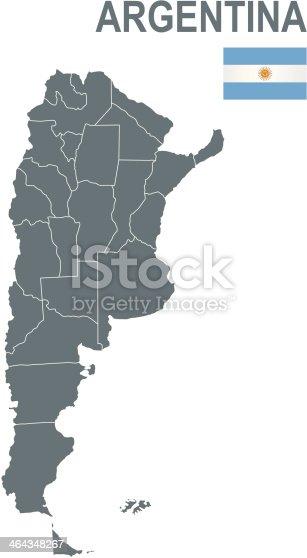 istock Argentina 464348267
