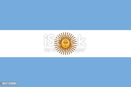 istock Argentina 652150690