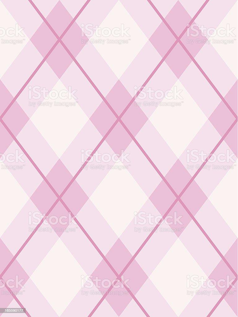 Argyle Seamless Pattern Pink royalty-free argyle seamless pattern pink stock vector art & more images of argyle