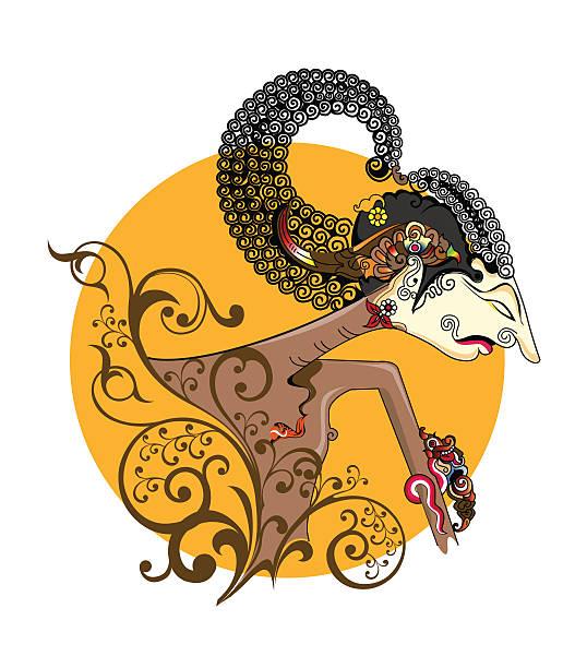 gambar wayang arjuna keren ki dalang rohmad hadiwijoyo https www rohmadhadiwijoyo com gambar wayang arjuna keren