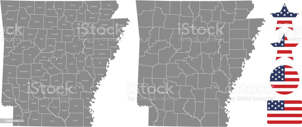 Arkansas County Map Vector Outline In Gray Background ... on map of transportation, ar counties, map of scott, map of johnson, ark counties, map louisiana counties, map of drew, map of cross, map showing counties in arkansas, arkansas state map with counties, map florida counties, map california counties, map of arizona wildfires today, map kentucky counties, map mississippi counties, map of little river, map of louisiana parishes, map arkansas counties by population, map of white, map illinois counties,