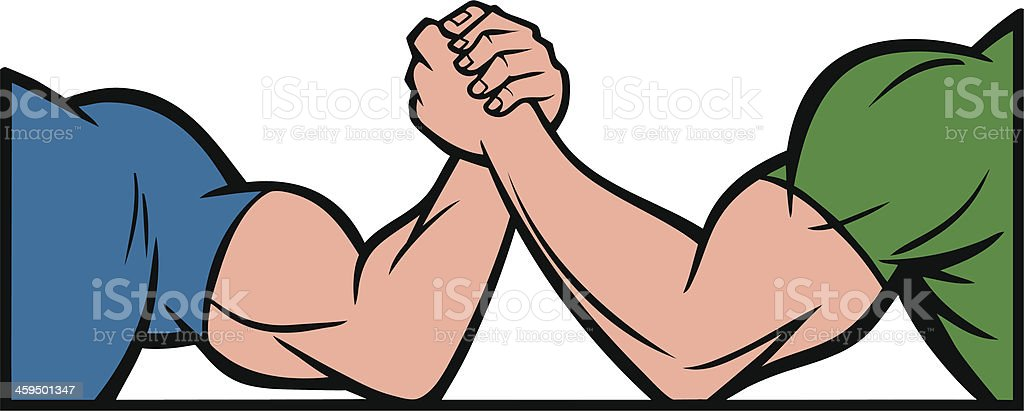 how to get stronger at arm wrestling