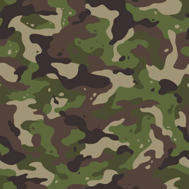 軍隊偽裝 - 偽裝 幅插畫檔、美工圖案、卡通及圖標