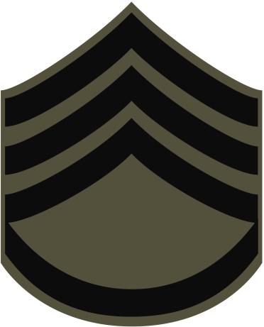 army stripes