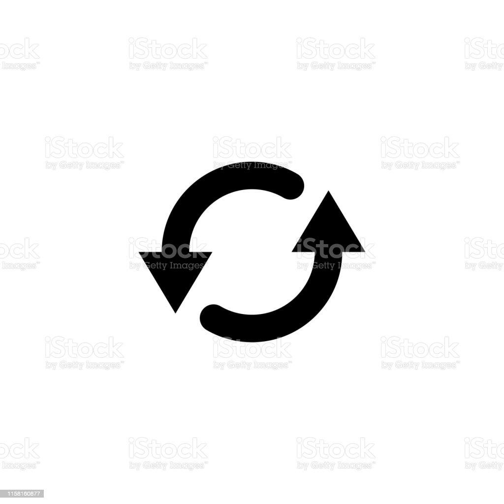 Arrow. Arrow black icon. Arrow vector icon. Cursor icon. Cursor in...