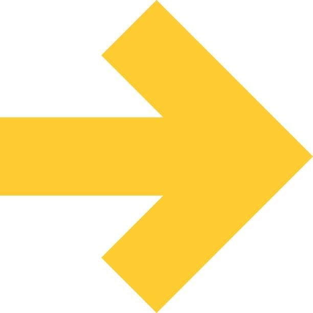 Pfeil-Symbol Zeiger Zeichen Navigation Schaltfläche flach Stil – Vektorgrafik