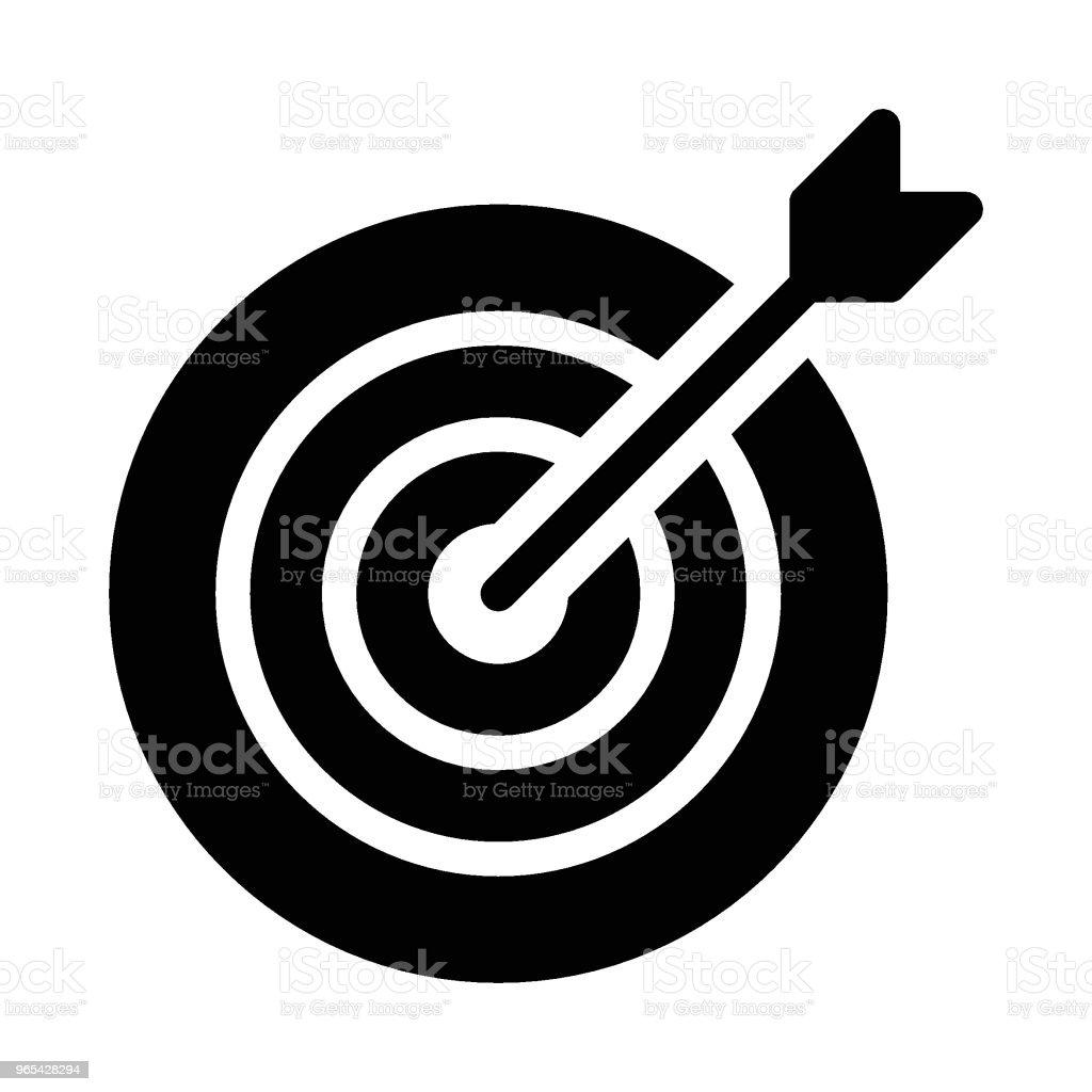 箭頭 - 免版稅商務圖庫向量圖形