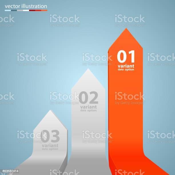 Arrows business growth vector vector id853532414?b=1&k=6&m=853532414&s=612x612&h=f2n8m2ueyavsnbb ealyi67fqyrydq1ju0zyrul osg=