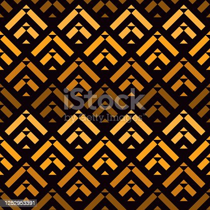 Arrows, scales seamless pattern. Ethnic, tribal print. Squama, chevrons ornament. Repeated arrowhead, triangular shapes background. Native americans ornamental wallpaper. Vector abstract digital paper