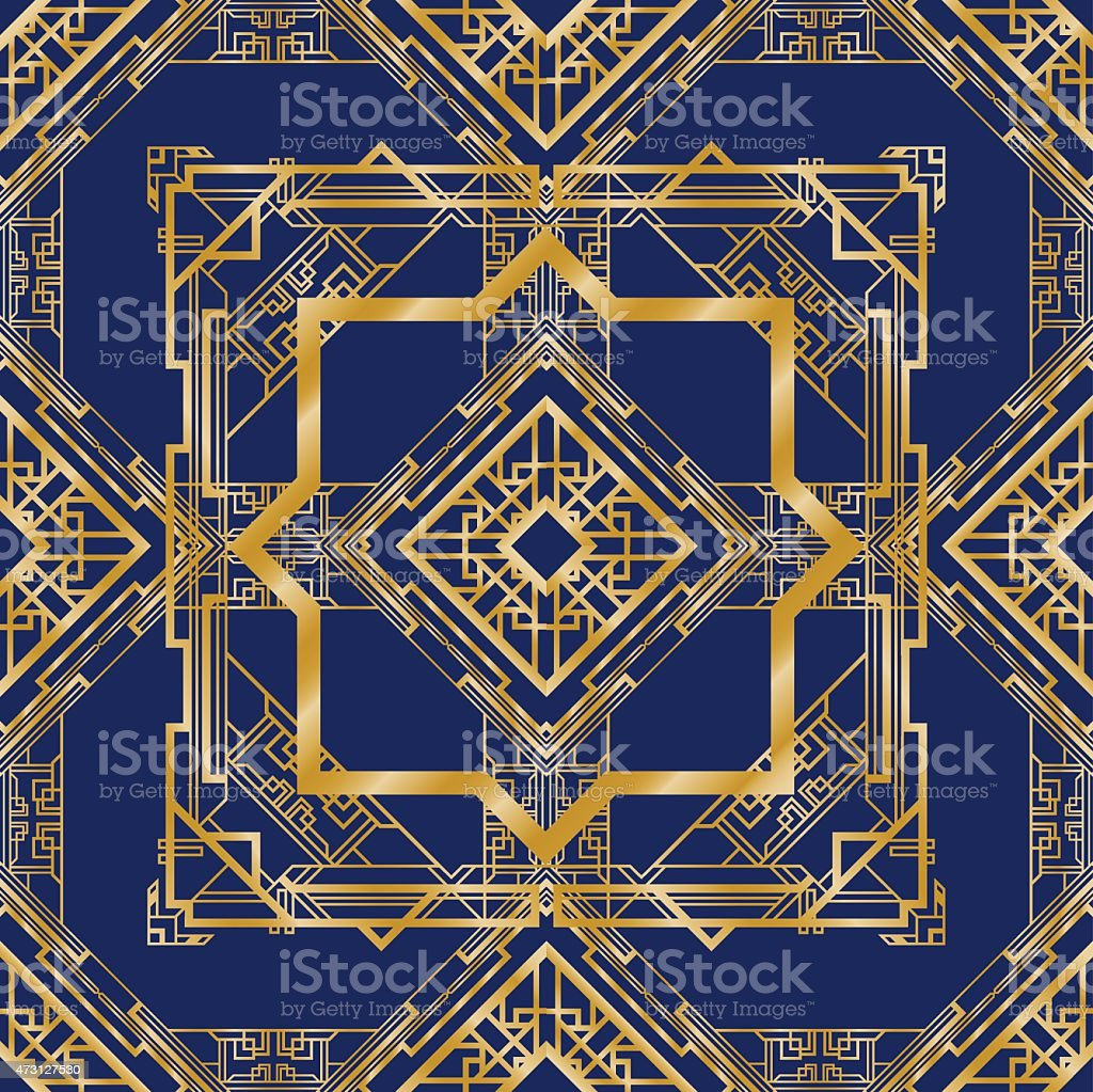 Was Ist Deco deco background stock vector more images of 1920 1929