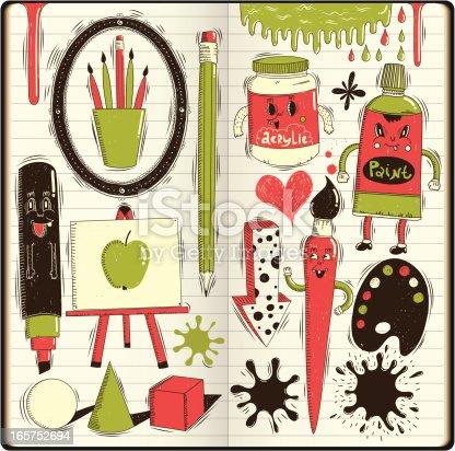 istock art doodles 165752694