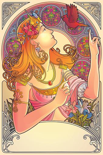 Art New Poster