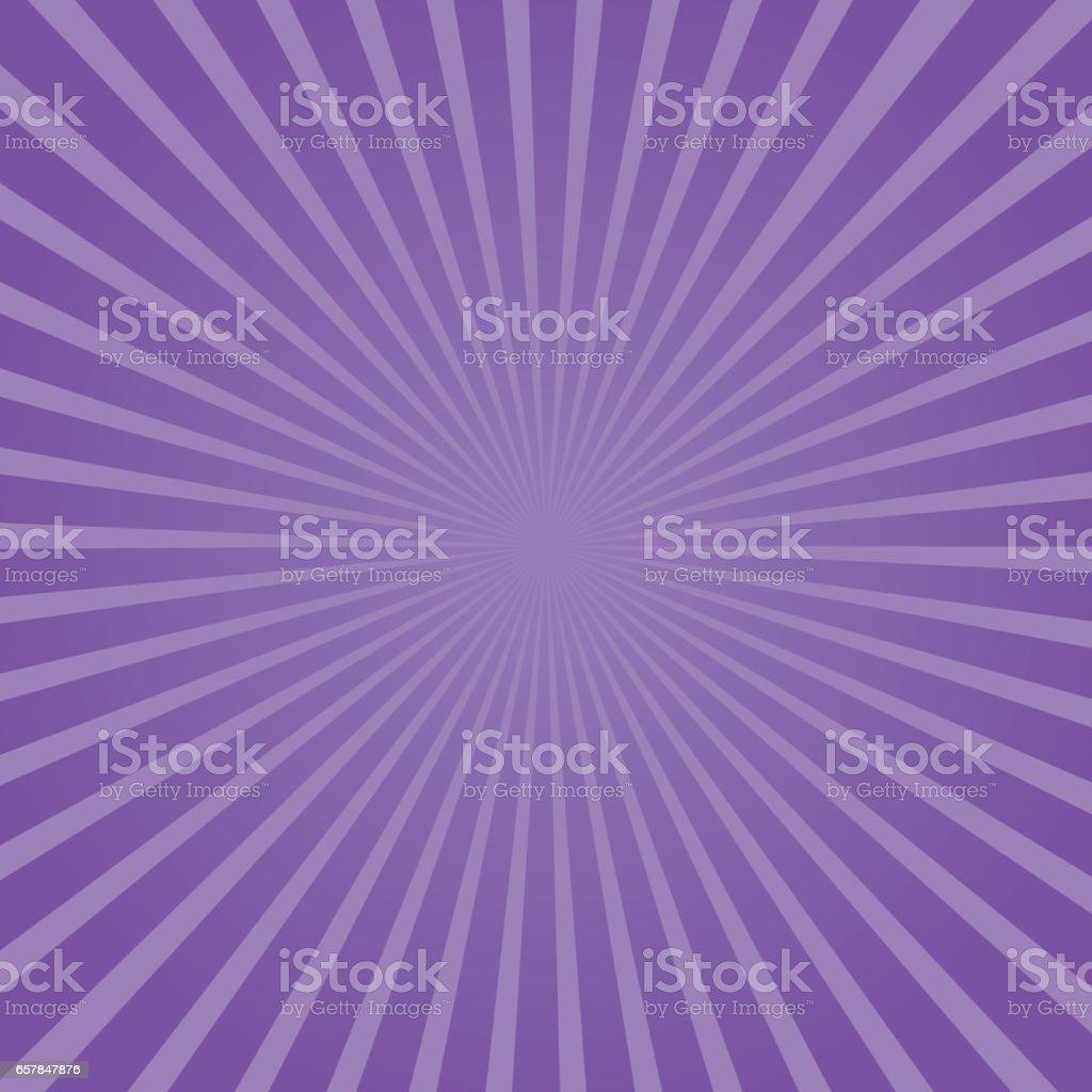 Ilustración de Radiante Fondo Violeta Arte y más banco de imágenes ...