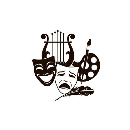 art symbols design