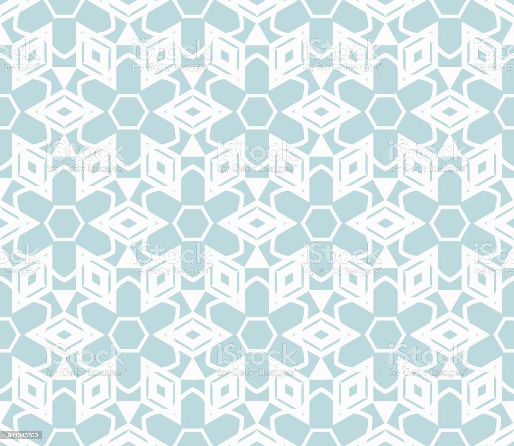 Artdeco Pattern Seamless Vector Illustration For Invitation Wedding Valentines Background Wallpaper Stock Illustration Download Image Now