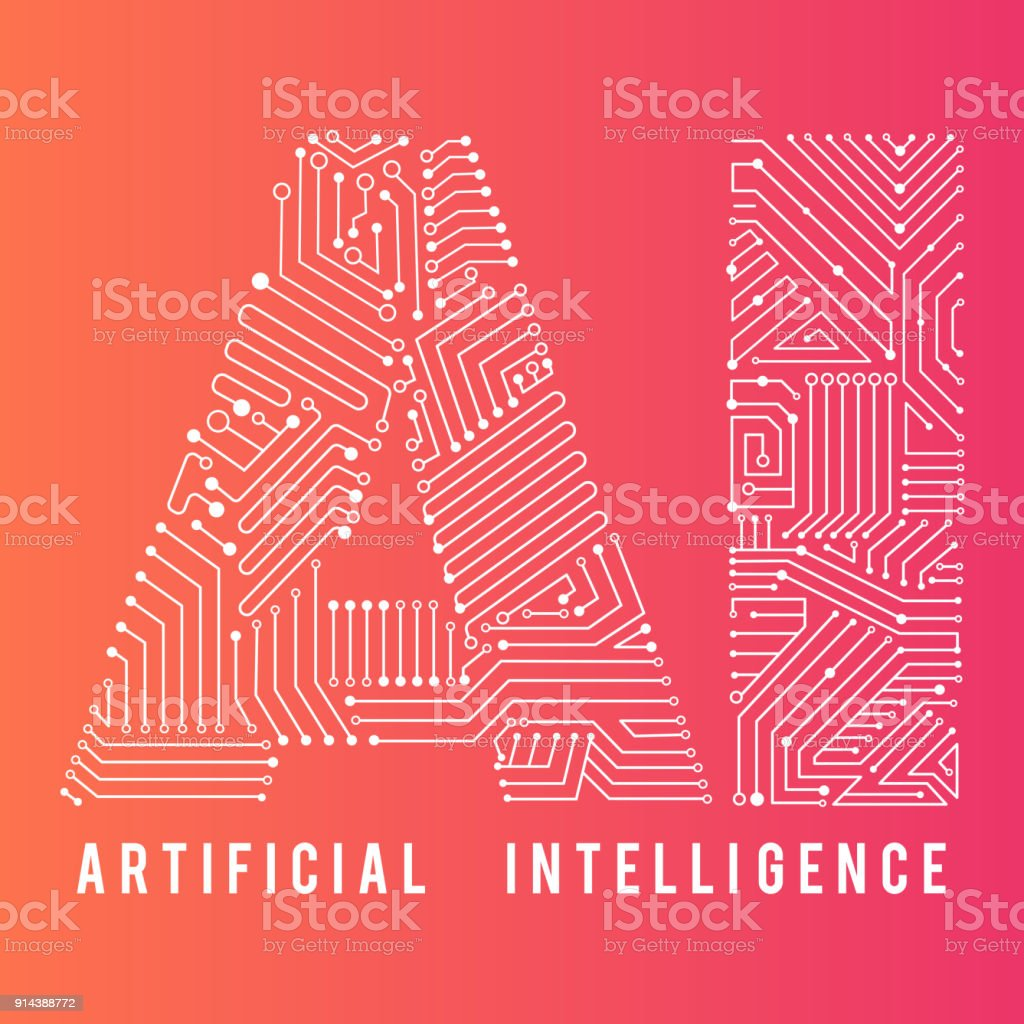 Artificial inteligence word for education design