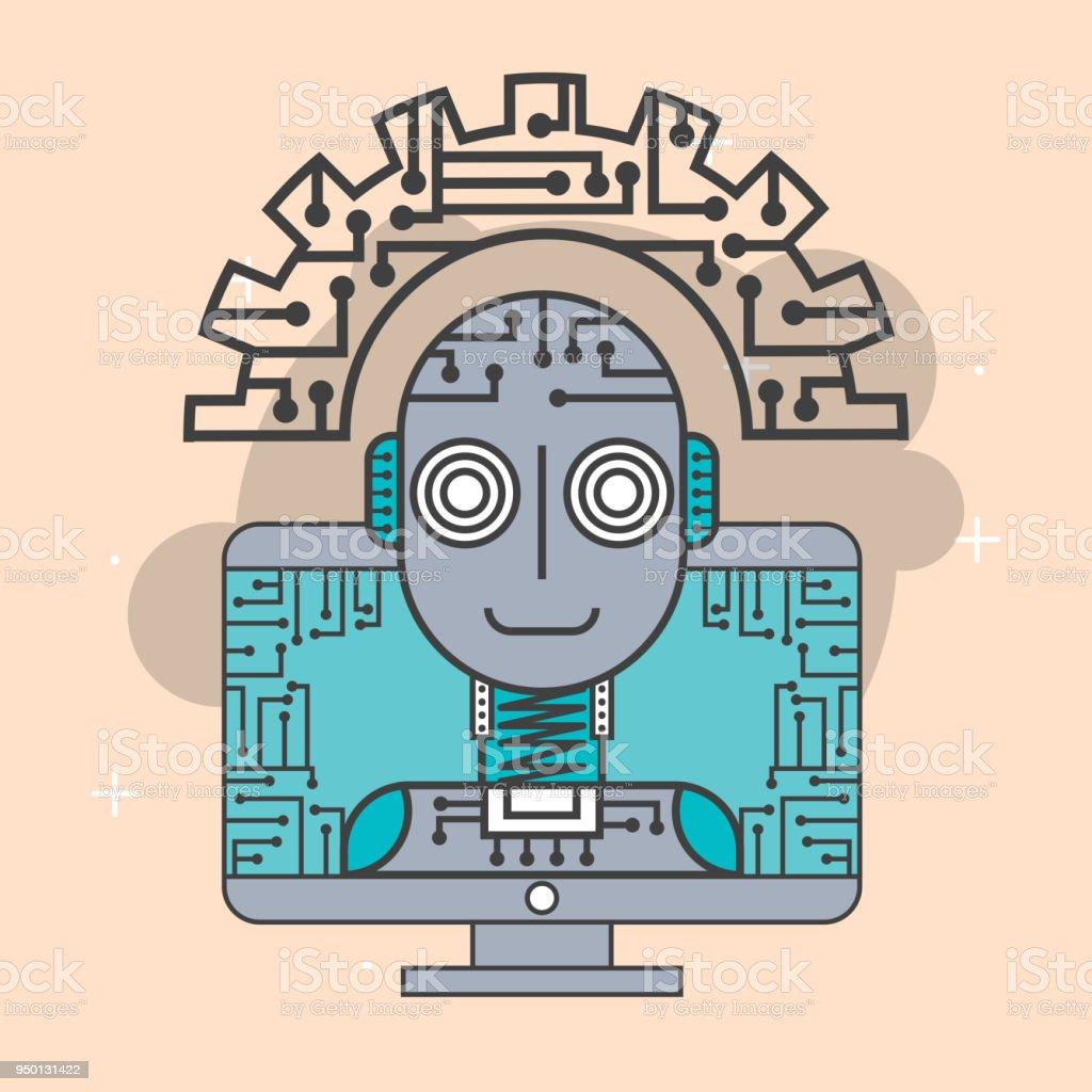 人工知性の概念 - つながりのベ...