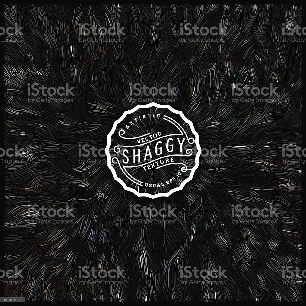 Artistic background vector art illustration