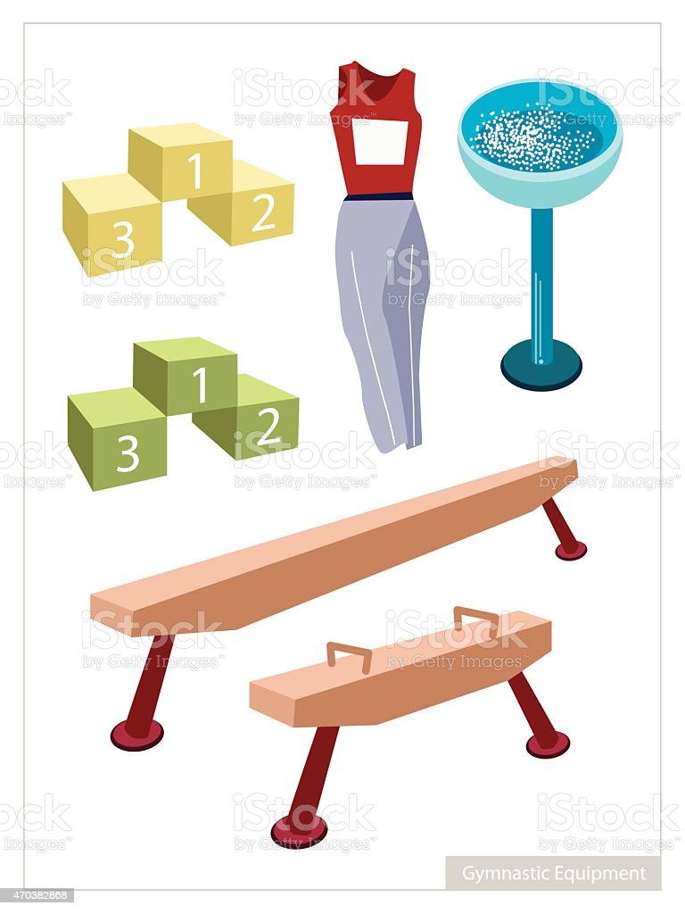 royalty free balance beam clip art vector images illustrations rh istockphoto com