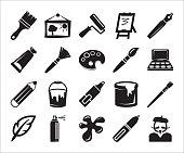 istock arts and crafts 506873938