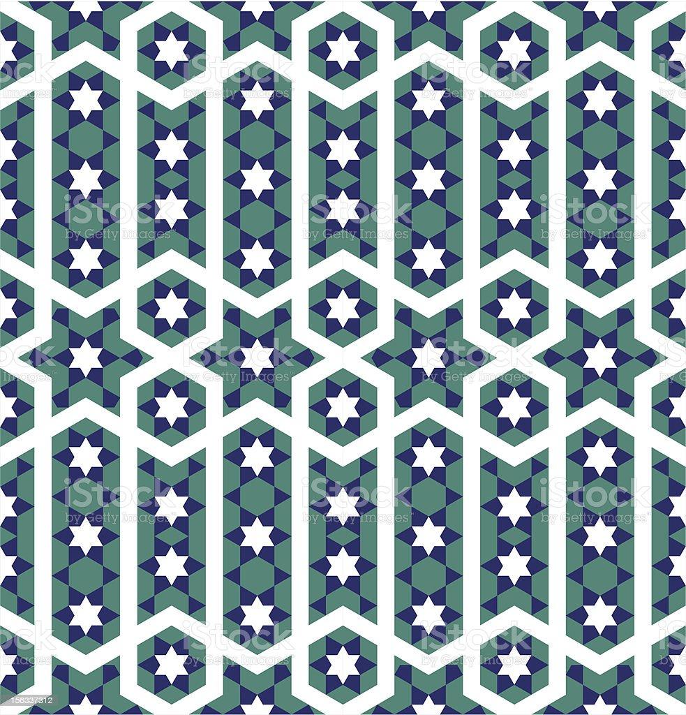Ashkezar Seamless Pattern royalty-free ashkezar seamless pattern stock vector art & more images of arabic style