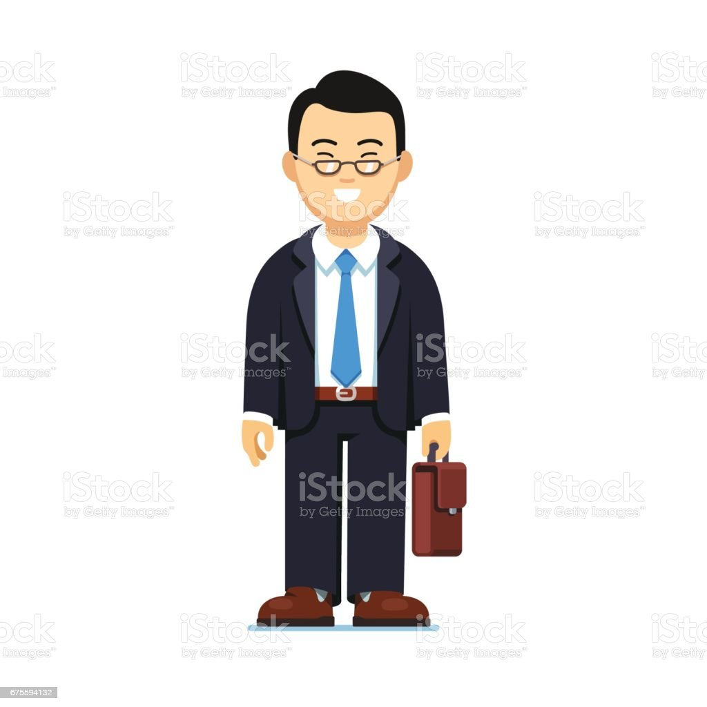 royalty free chinese businessman clip art vector images rh istockphoto com clip art business free clip art business man celebration