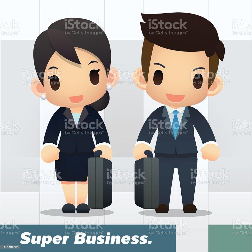 Asian cartoon cute #4