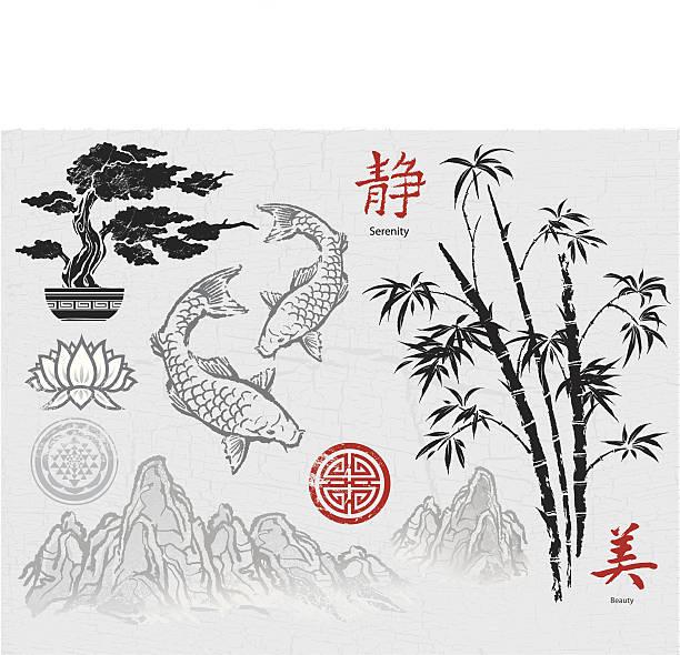3 351 Bonsai Tree Illustrations Royalty Free Vector Graphics Clip Art Istock