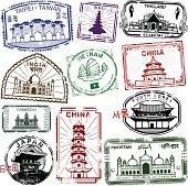 Asian Travel Splendor