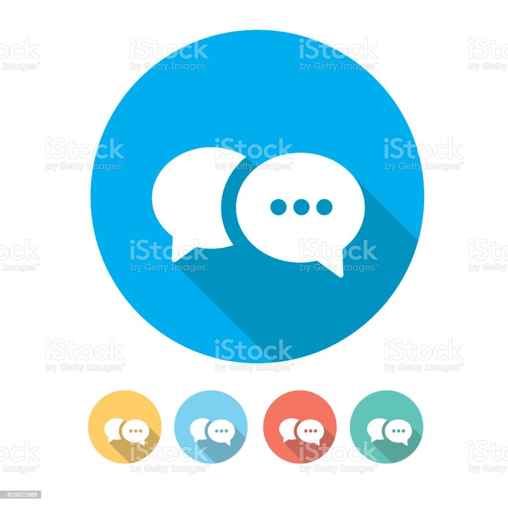 ask listen act concept stock vector art more images of asking