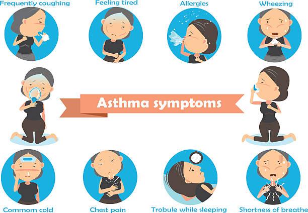 120 Asthma Inhaler Cartoons Illustrations Royalty Free Vector Graphics Clip Art Istock