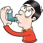 istock Asthmatic 166054494