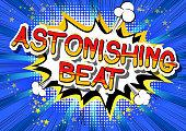 Astonishing Beat