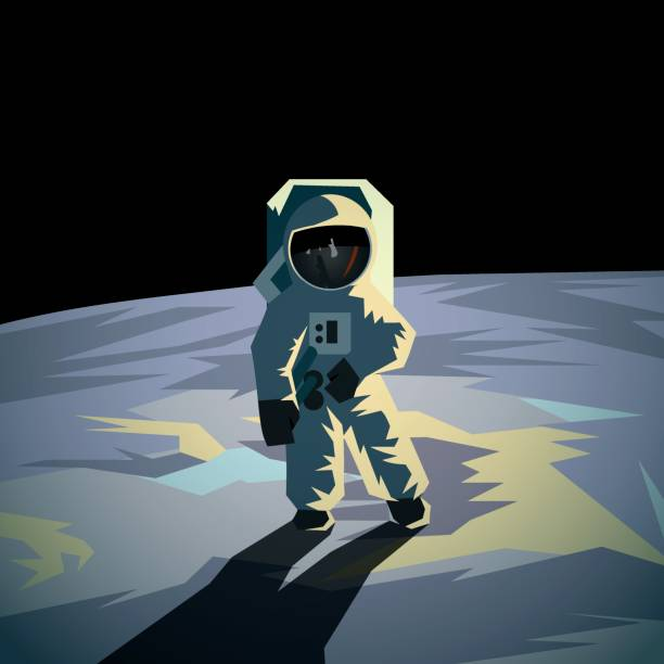Best Moonwalk Illustrations, Royalty-Free Vector Graphics & Clip Art