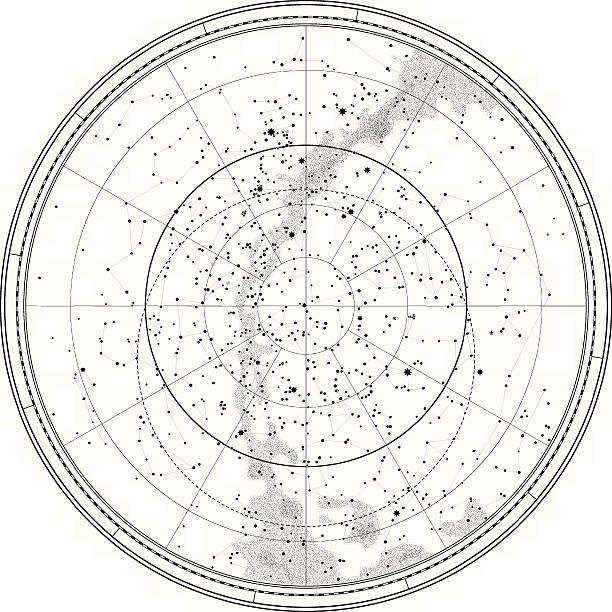 Best Star Chart Illustrations, Royalty-Free Vector Graphics & Clip