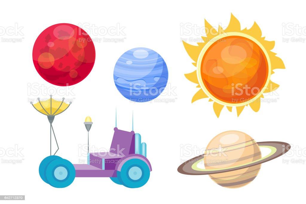 royalty free mercury planet clip art vector images illustrations rh istockphoto com clipart of mercury Mars Clip Art