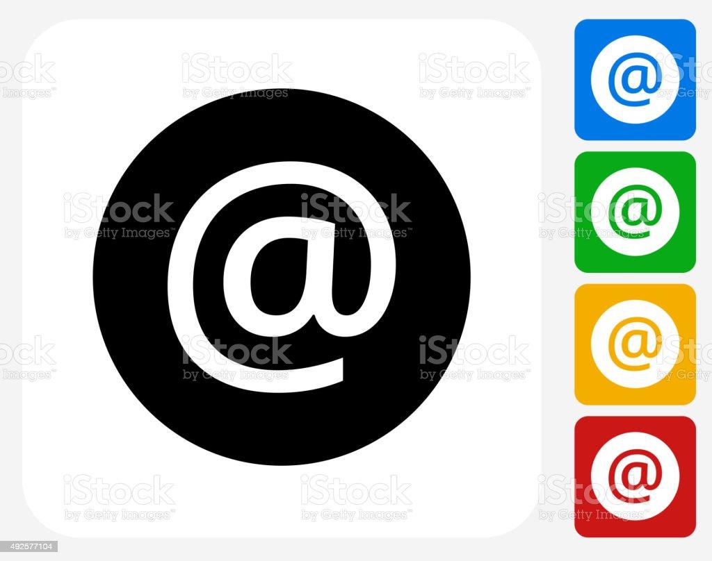 Icône de panneau à la conception graphique - Illustration vectorielle