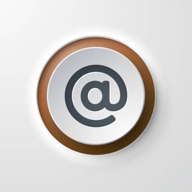 Icône web signe - Illustration vectorielle