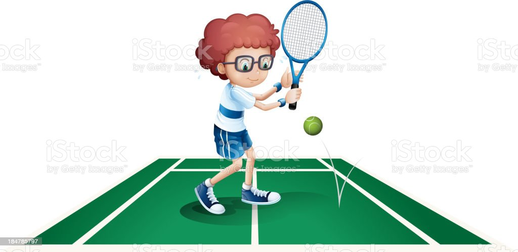 athletic boy royalty-free athletic boy stock vector art & more images of adult