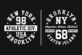 athletic New York Brooklyn