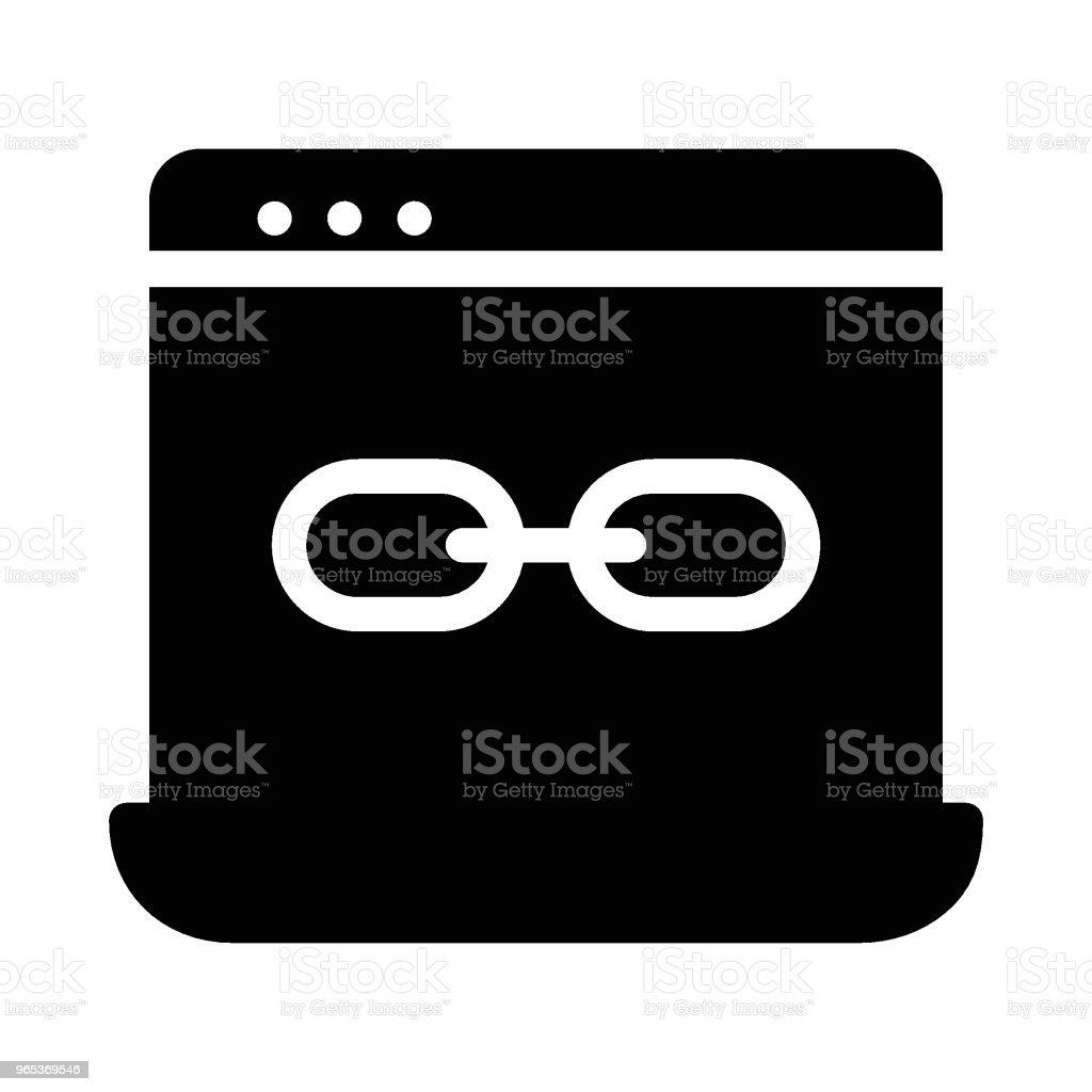 Joindre - clipart vectoriel de Abstrait libre de droits